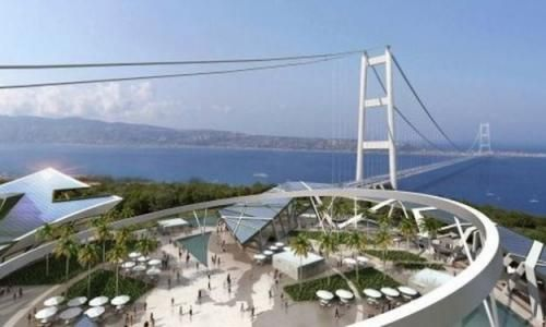 Attualità: #Ponte sullo #Stretto Renzi rilancia la costruzione: Noi siamo pronti (link: http://ift.tt/2d7e3Al )