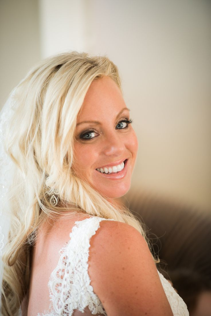 The stunning bride.  An absolute treat to work with.  She was beautiful both inside and out!