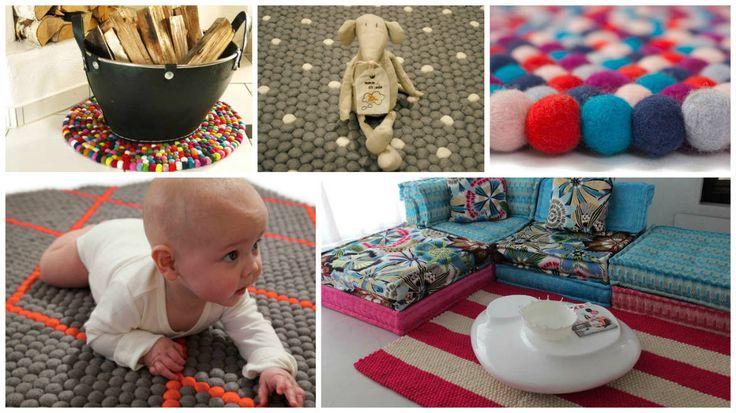 Arredare casa con tappeti di palline è un gioco da ragazzi. Scoprite quanto è conveniente farlo con i tappeti Sukhi fatti a mano nel nostro blog del mese qui: http://www.sukhi.it/blog/4-buoni-motivi-per-acquistare-un-tappeto-di-palline/