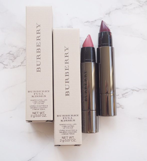 10 Best Burberry Liquid Lip Velvet And Beauty Collection