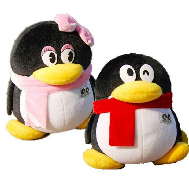 $4.42 (Buy here: https://alitems.com/g/1e8d114494ebda23ff8b16525dc3e8/?i=5&ulp=https%3A%2F%2Fwww.aliexpress.com%2Fitem%2F20cm-Tencent-QQ-Couples-Plush-Toys-Cute-Staffed-Penguin-Doll-Kids-Toy-Birthday-Gift-Wedding-Dolls%2F32445683819.html ) 20cm Tencent QQ Couples Plush Toys Cute Staffed Penguin Doll Kids Toy Birthday Gift Wedding Dolls for just $4.42