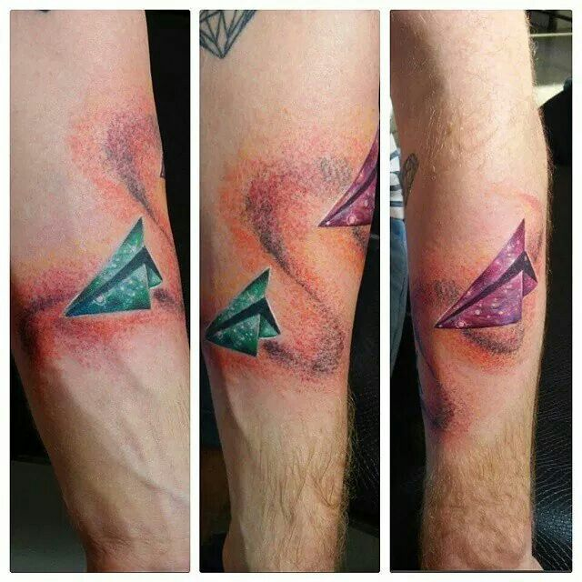 Mar tattoo ( buena vida nueva cordoba/san lorenzo 298)