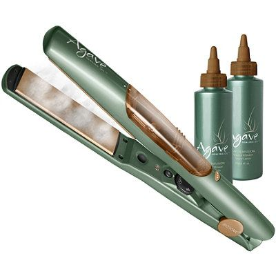 agave vapor iron