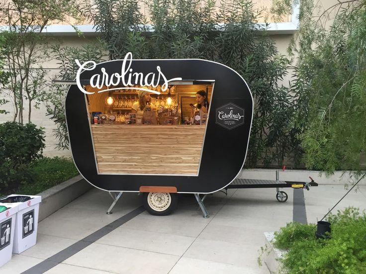 Food Truck: Como montar o seu negócio - Santiago Carretas