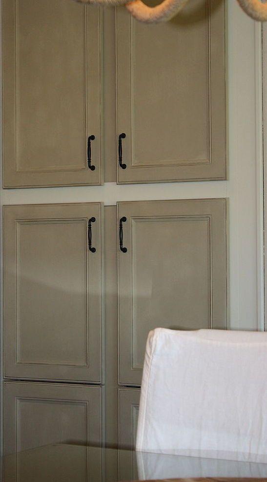 Best 25 Annie sloan chalk paint on kitchen cabinets ideas on