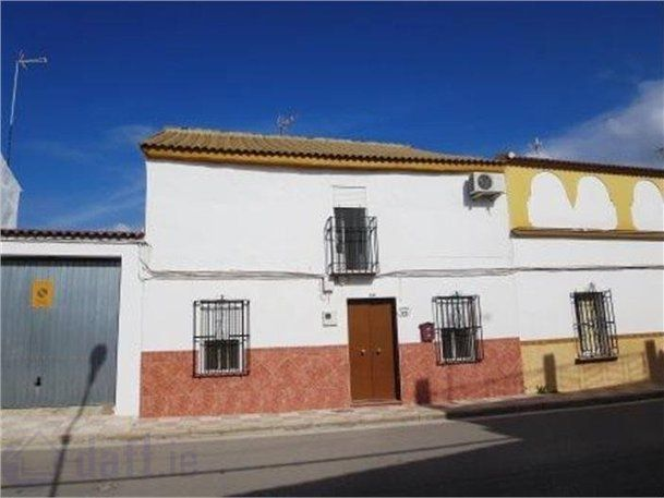 El Rubio, Sevilla, Andalusia, Andalusia - photos of house for international_sale