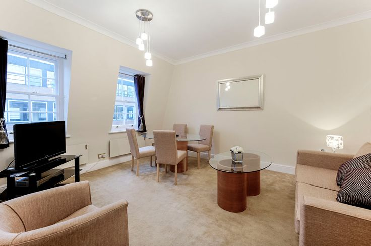 The required service for the families is very important for the Hotel Apartments london, this is a family business, therefore, there will not be anything commercial, the tourist must have to pay only for the availing service charges.