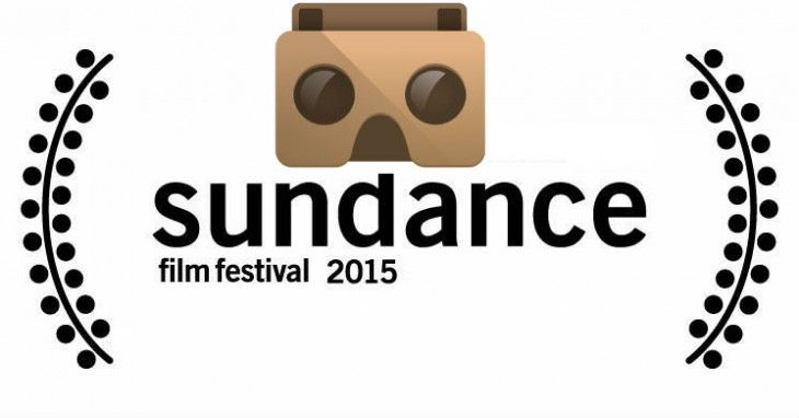 Google Cardboard is heading to the Sundance Film Festival – watch two official Sundance Selections now.  The Sundance Film Festival is one of the most prestigious film festivals in the world. Since its beginning in 1978, a number of movies have gone on to become mainstream classics, including Super Troopers, Clerks, Reservoir Dogs and (500) Days of Summer. [READ MORE HERE]