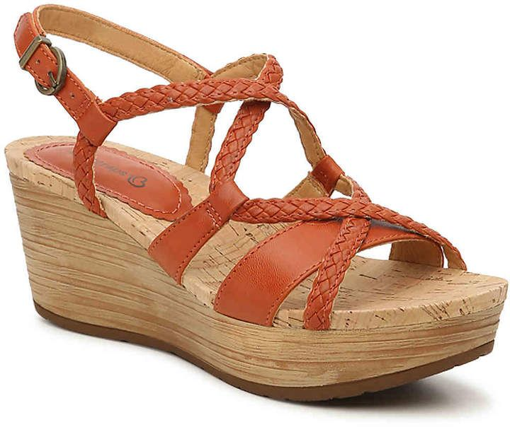19454f6a10f1 Bare Traps Women s Mairi Wedge Sandal