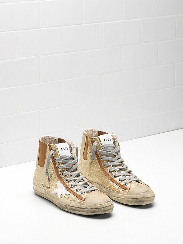 Cheap 100% Womens Shoes PATRIZIA Dreaminess Gold
