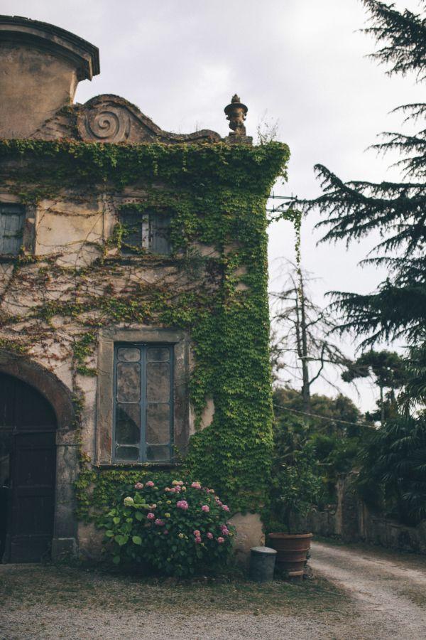 Villa Di Corliano, Tuscany
