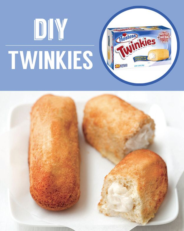 I HAVE BEEN ALLERGIC TO GLUTEN FOR SO LONG I CAN'T REMEMBER WHEN THE LAST TIME I HAD A TWINKIE WAS ITS SAD SO THANK YOU BUZZFEED