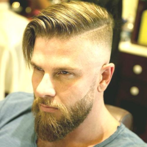 101 Best Men's Haircuts + Hairstyles For Men (2019 Guide), #