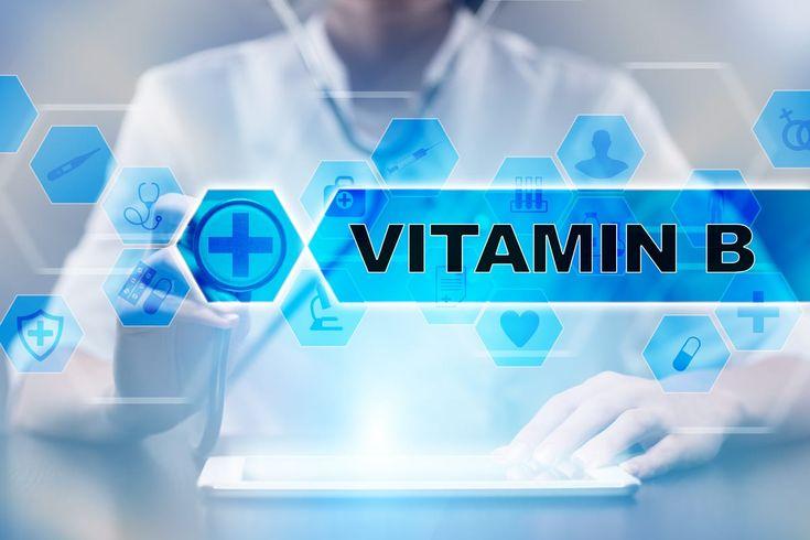Consume estos alimentos ricos en vitamina b y mejora tu