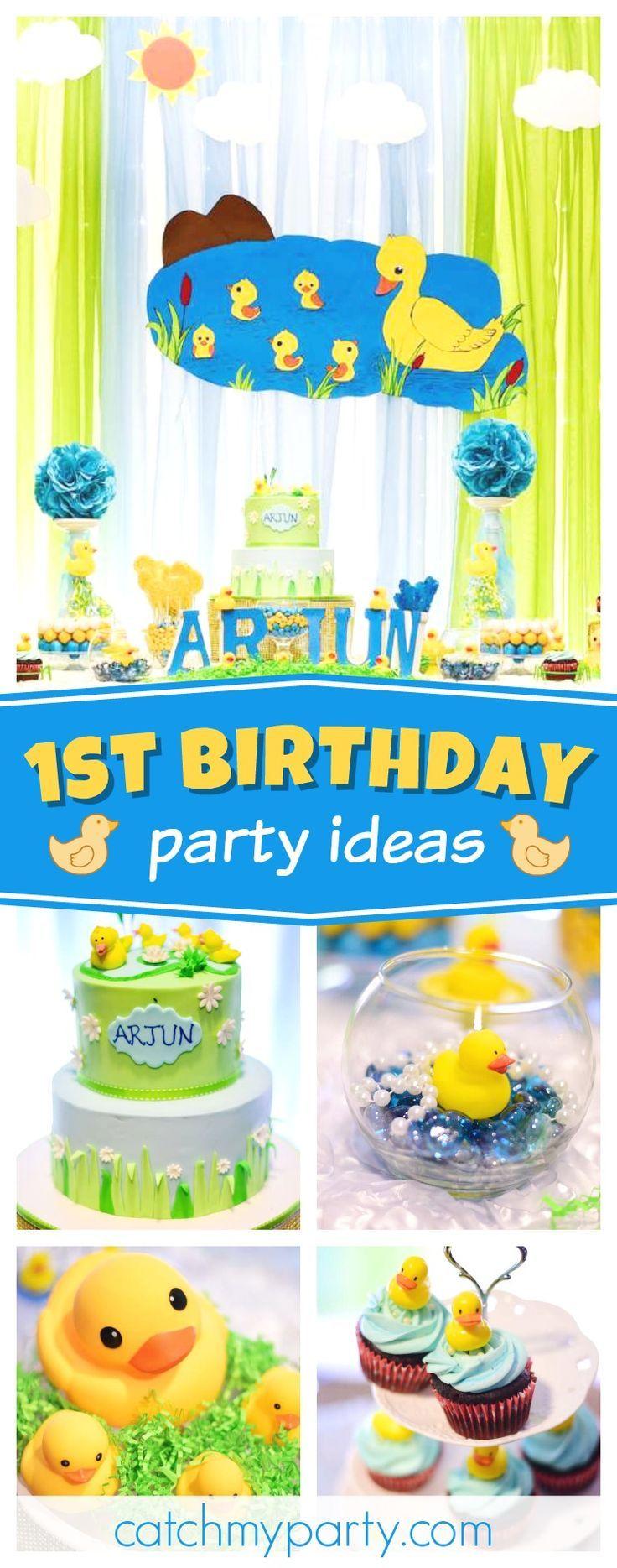 904 besten Party Ideas Bilder auf Pinterest | Geburtstage, Dessert ...
