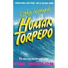 Image result for lockie leonard human torpedo book