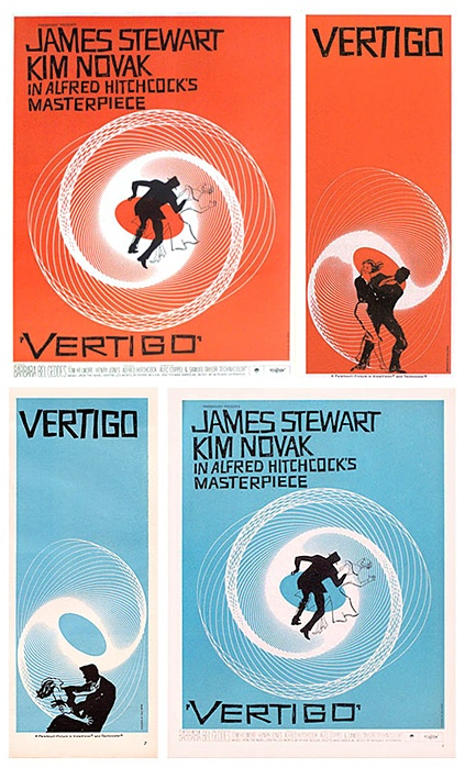 1000+ images about ILLUSTRATION // Saul Bass on Pinterest