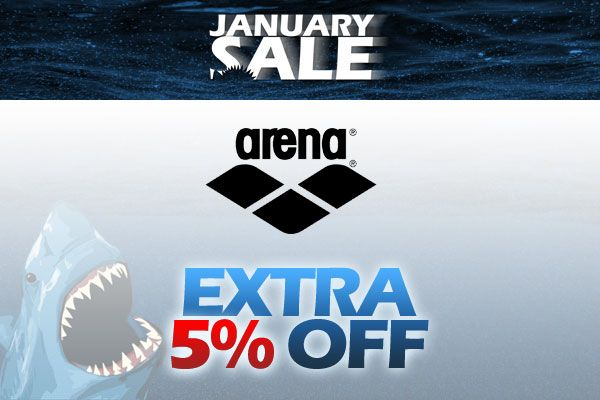 Only today ! Extra 5% OFF on Arena products at ProSwimwear Check them all ! - #Swimwear #new #old #collection #FINA #Arena #sports #apparel   http://www.proswimwear.co.uk/brands/arena-swimwear.html  Just enter : arena-sale in the Discount Codes Box to get 5% OFF on ALL Arena products! Code is valid only at 30/01/2014