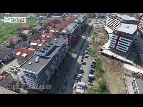 Comunitatea Sophia Residence, cartierul Buna Ziua, Cluj Napoca.
