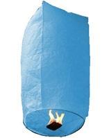 Biodegradable Sky Lanterns - £2.99