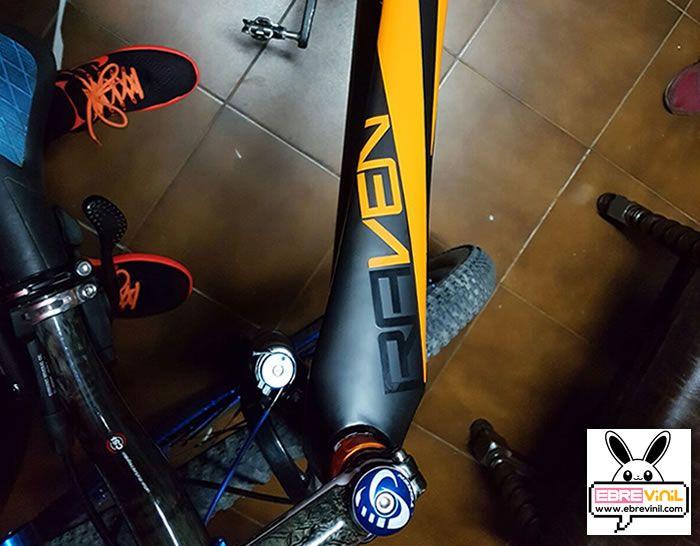 Compra pegatinas para bicicletas online