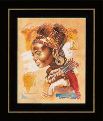 Lanarte Африканка (African woman), 3310 рублей
