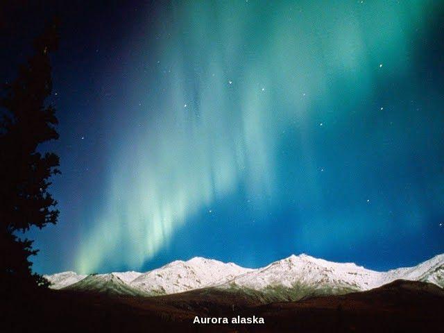 Aurora, Alaska