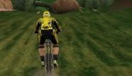 DEMAZE.IT - Giochi Online - Teen & Kids Games: Alla guida di una Mountain Bike dovrai superare delle gare, sarà fondamentale il punteggio e il tempo, non basterà soltanto arrivare al traguardo, bisognerà farlo con stile. Per accumulare punti devi eseguire il maggior numero di acrobazie, la missione è ardua, ma starà a te vincere.