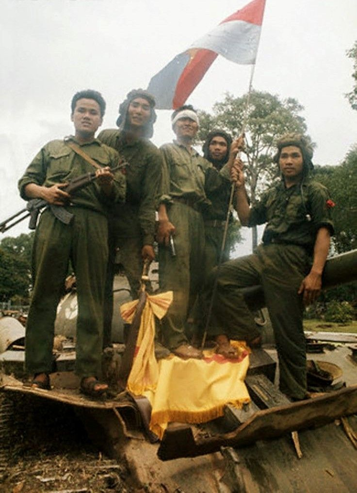 North Vietnamese Army