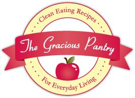 Blog about clean eating