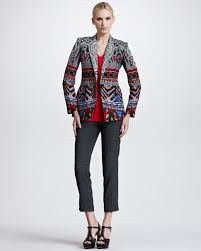 Image result for batik jacket