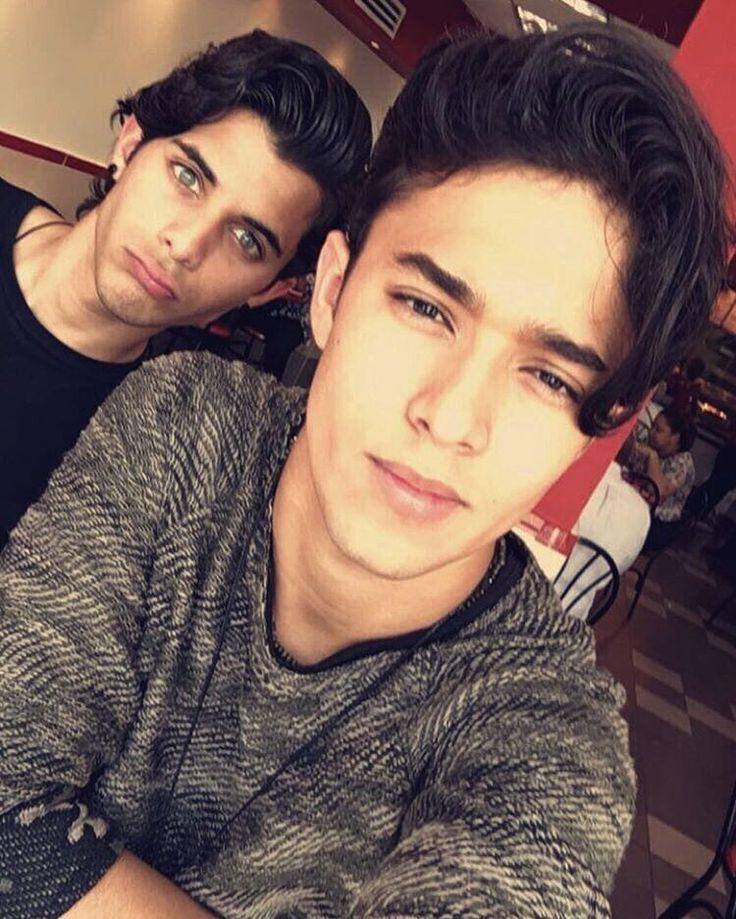 Erick & Joel