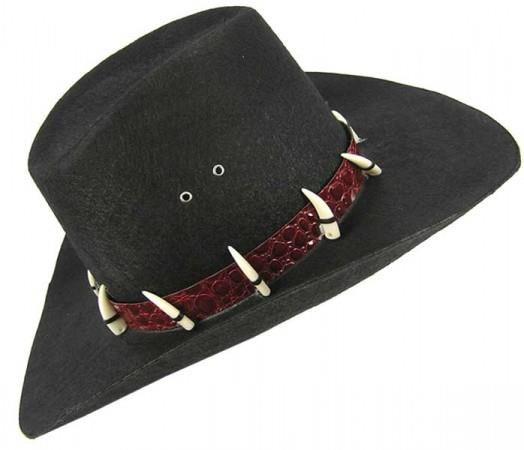 Детская ковбойская шляпа купить