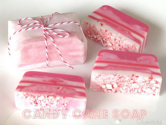 14 fresh soap making recipes