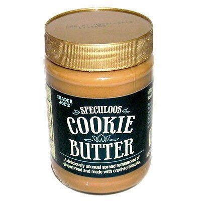 BESTSELLER! Trader Joe's Speculoos Cookie Butter $6.48