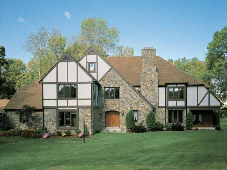 13 best historic home designs images on pinterest dream for Historic tudor house plans