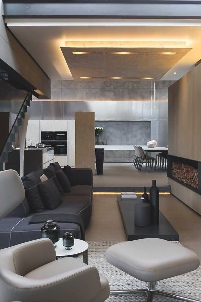 vxpo: House Sar by Nico van Der Meulen Architects | Vanity-Exposition