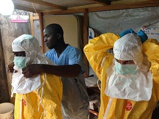 NEW EBOLA OUTBREAK SOON COMING, WHY WHO SHOWS CONCERN