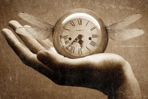 Alas del tiempo