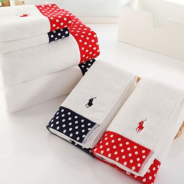 Designer Towels From Small To Large With Images Cotton Bath