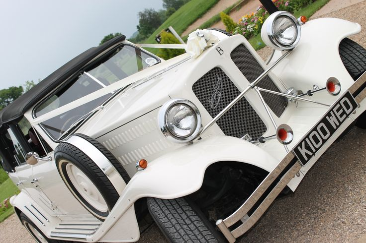 I Do Wedding Cars will be joining us on February 22nd from 11am-2pm
