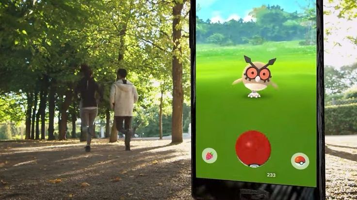 The creator of the mobile gaming phenomenon Pokemon Go says augmented reality will become more mainstream than virtual reality.