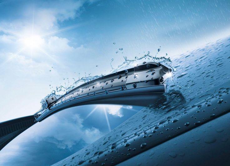 Decálogo para conducir con completa seguridad y confianza bajo la lluvia