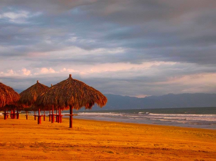 Nuevo Vallarta  Beautiful Place  Wonderful, Inviting People