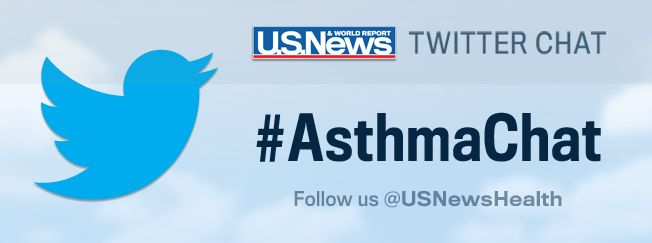 #AsthmaChat Don't miss it...
