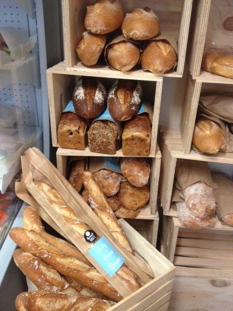 Wholesale Bread