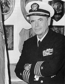 """Glenn Ford (né Gwyllyn Ford in Canada) (1916-2006) SGT USMC (1942-44) WW II / CAPT USNR (1958-70s) During his WW II service he helped build safe houses in France for those hiding from the Nazis. He went to Vietnam in 1967 for combat scenes in a Marine training film. He earned a Navy Commendation Medal and the French Legion of Honor Medal. Memorable roles included many western characters, and Richard Dadier in """"Blackboard Jungle""""."""