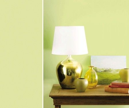 64 best images about the color green on pinterest front - Soft lime green paint color ...