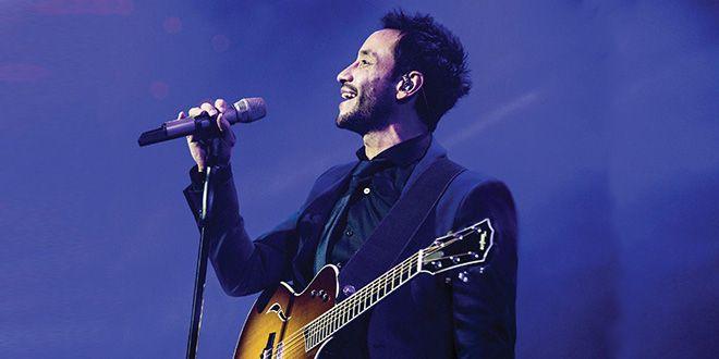 Contratar a Luciano Pereyra: http://worldmusicba.com/contratar-a-luciano-pereyra/