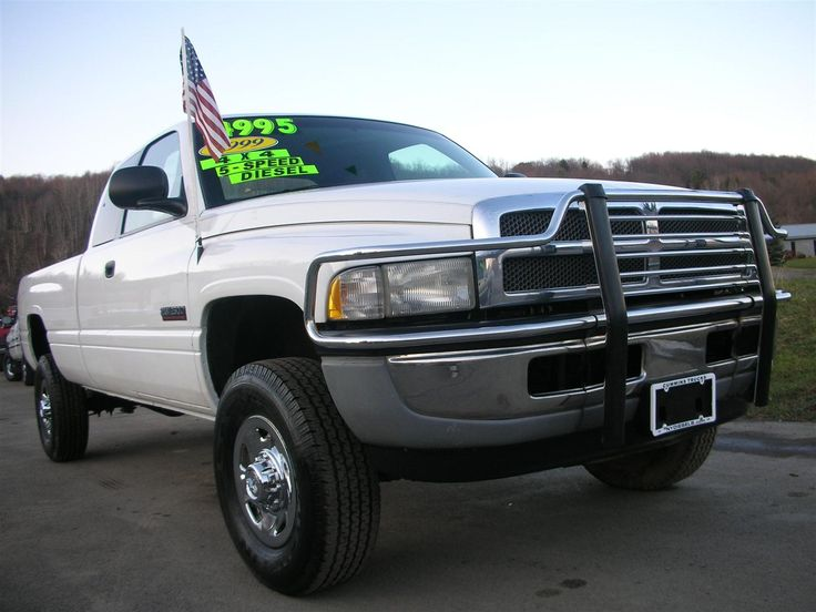 Sold Trucks - Diesel Cummins, Ram 2500, 3500 Diesel Trucks Online